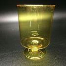 Кристалл Бокал 200мл. желтый (10/540)
