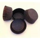 Тарталетки 140 коричневые 55/43 (1000/10000)