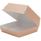 Коробка д/бургера ECO BURGER XL  112х112х112 (150)